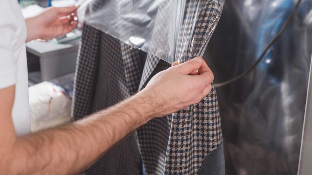 Brighouse tailor